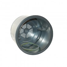 Cestello Assiemato Dryer Galv.  C00145651