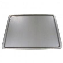 Leccarda In Alluminio Per Forno Smeg, 435 X 320 Mm  030370438