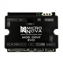 Scheda O047 Evo Micronova Per Aria-Idro   14710037