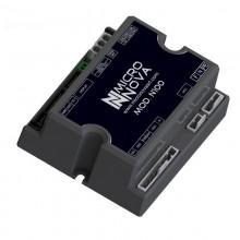 Scheda Micronova N100 Boxata - Per Stufe Aria - Per Display 14710011 -14710014 - 14710025   14710009