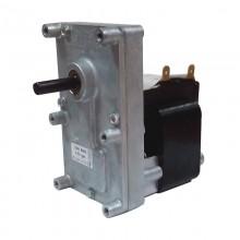 Motoriduttore T3 5,3Rpm Pacco50mm Albero 8,5 Spianato - Rotazione Oraria. Monta Su Ungaro - Lincar - Moretti   14702010