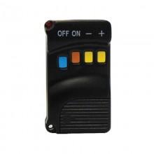 Radiocomando Per Schede Easytech  CLAM,MORETTI 14710007 - 1