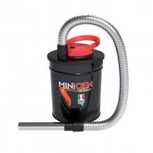 Aspiracenere Per Ceneri Fredde 10Lt 800W Made In Italy   MINICEN