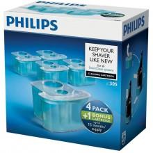 5 Cartucce di Ricambio per Rasoio Philips