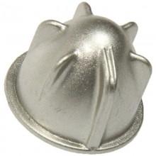 Manopola Termostato Silver  DLKIN1003