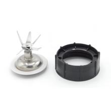 Lama, giunto e ghiera fissaggio per frullatore BL1000  IMDC5010