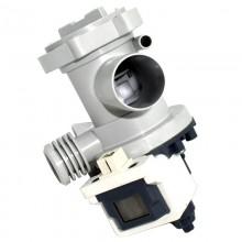 Pompa Di Scarico Completa Per Lavatrice  4055024477