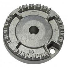 Bruciatore Alluminio Semirapido, 1 Foro  B0240