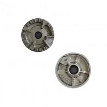 Bruciatore Alluminio Ausiliario, 1 Foro  B0241