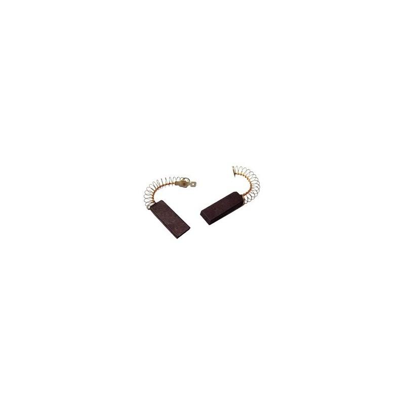 Carboncini Per Motori Lavaggio Lavatrici IGNIS, WHIRLPOOL - 481236248441
