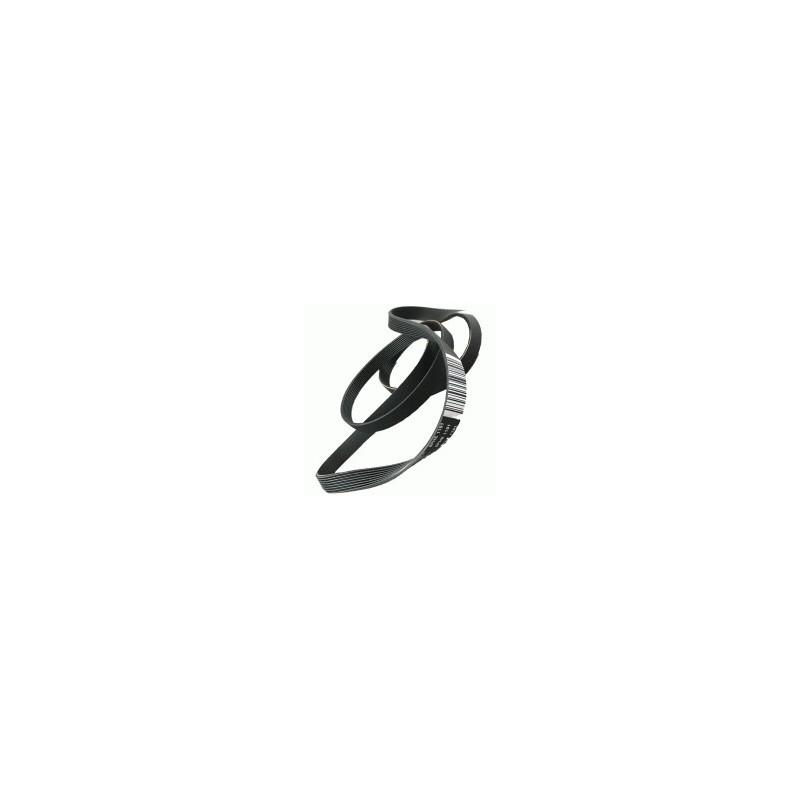 Cinghia Elastica 1191 H8 Hutchinson Lavatrici INDESIT - C00305069