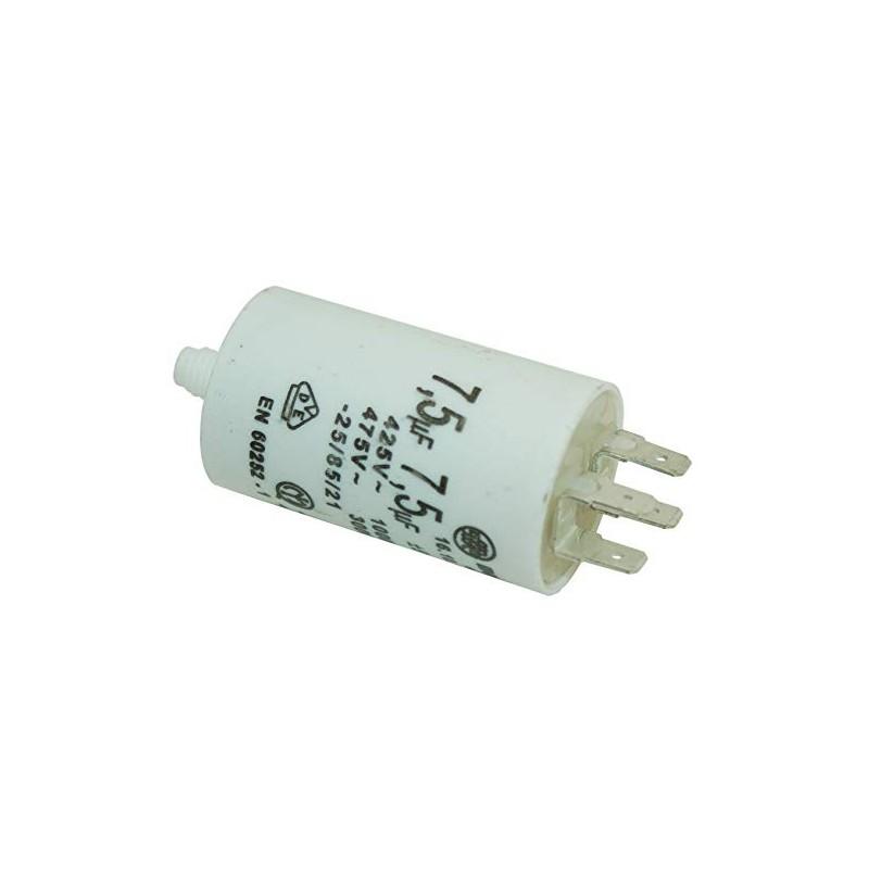Condensatore Lavatrici CANDY - 92215292