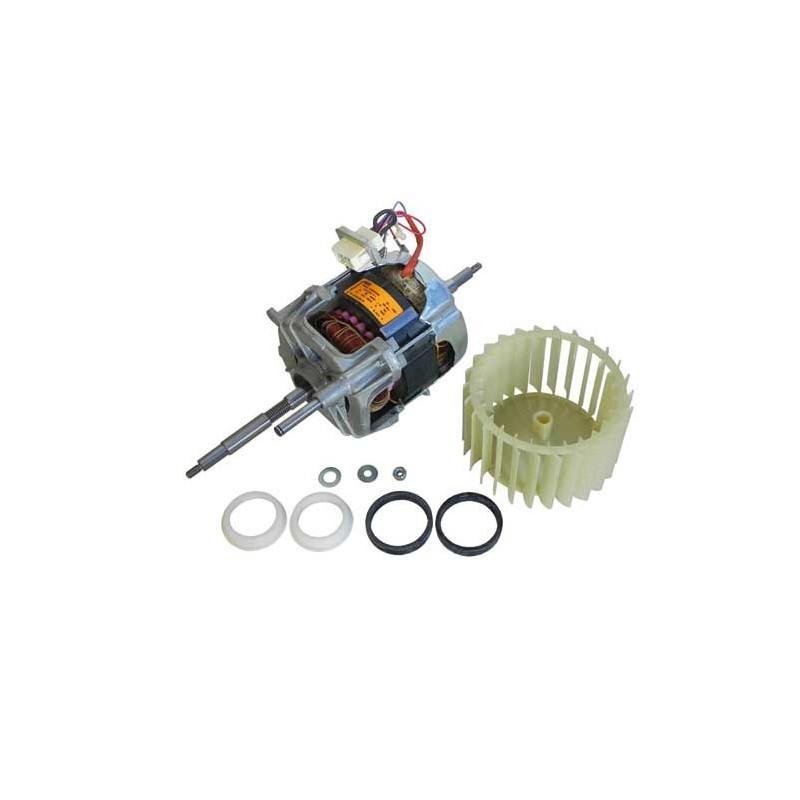 Kit Motore + Ventola Asciugatrice REX ELECTROLUX, ZOPPAS - 50285795006