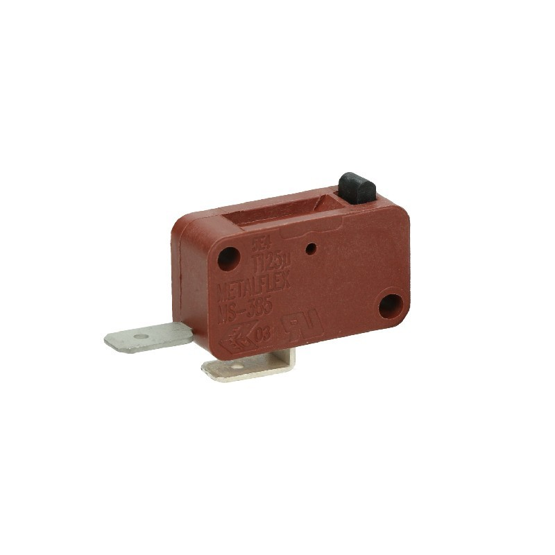 Microinterruttore Asciugatrice REX ELECTROLUX, ZOPPAS - 1246034001