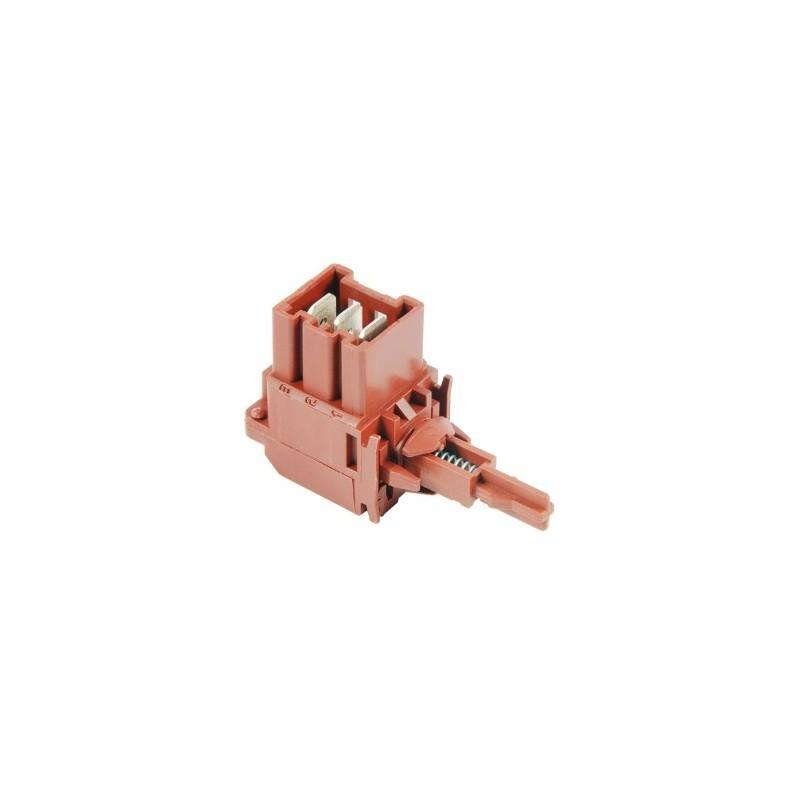 Interruttore Pulsante Asciugatrice REX ELECTROLUX, ZOPPAS - 1245408115