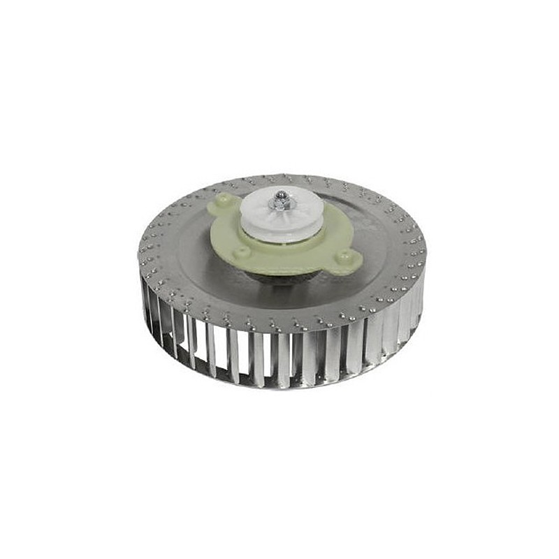 Ventola Aria Calda Asciugatrice AEG, REX ELECTROLUX, ZANUSSI, ZOPPAS - 1364074102