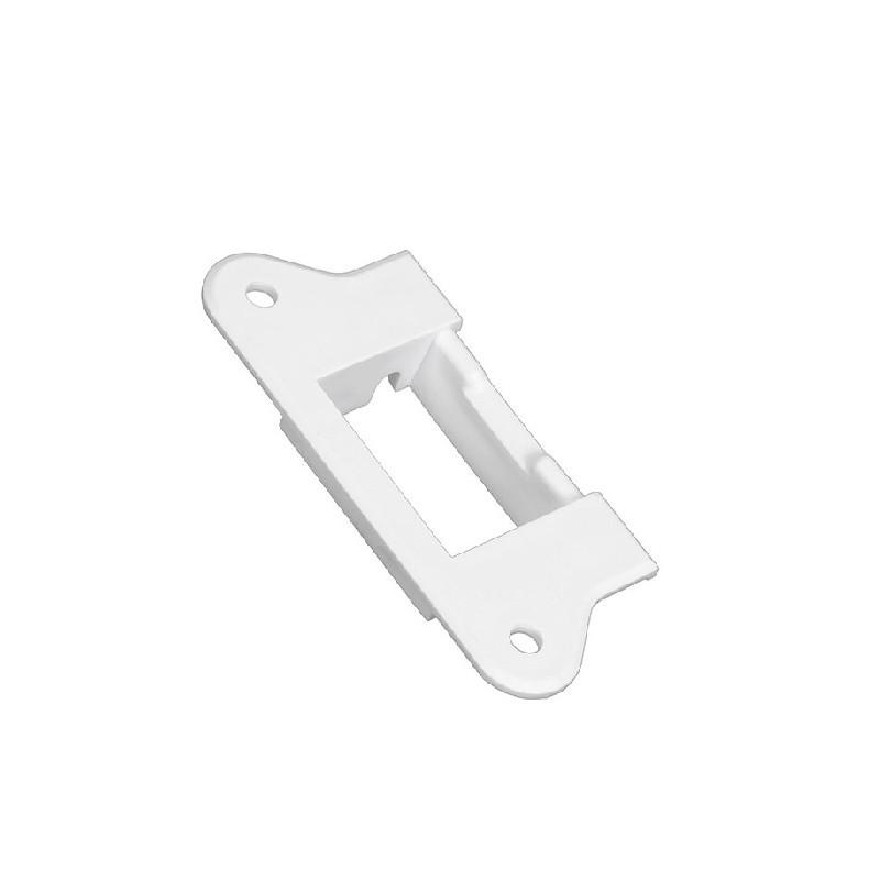 Rinforzo Cerniera Porta Asciugatrice AEG, REX ELECTROLUX, ZOPPAS - 1257523009