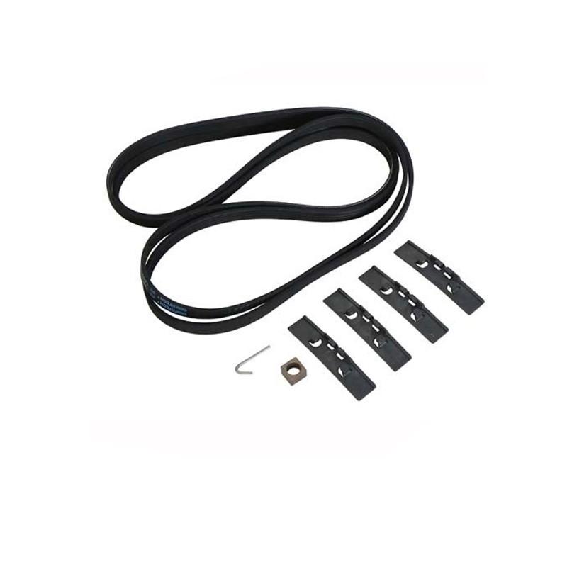 Ruota Supporto Cestello Asciugatrice INDESIT - C00118931