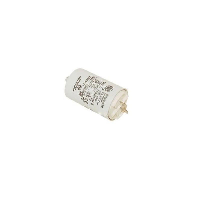Condensatore 7 Uf Asciugatrice INDESIT - C00279233