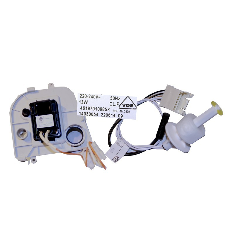 Elettropompa Di Scarico Asciugatrice BAUKNECHT, IGNIS, WHIRLPOOL - 481070109852