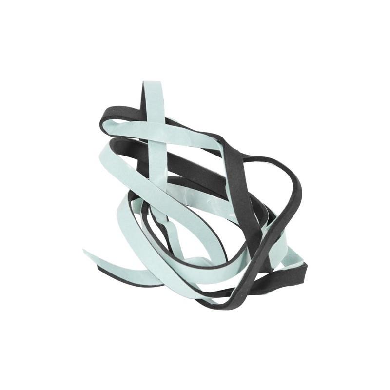 Guarnizione Coperchio Schienale Asciugatrice AEG, REX ELECTROLUX, ZOPPAS - 1251139208