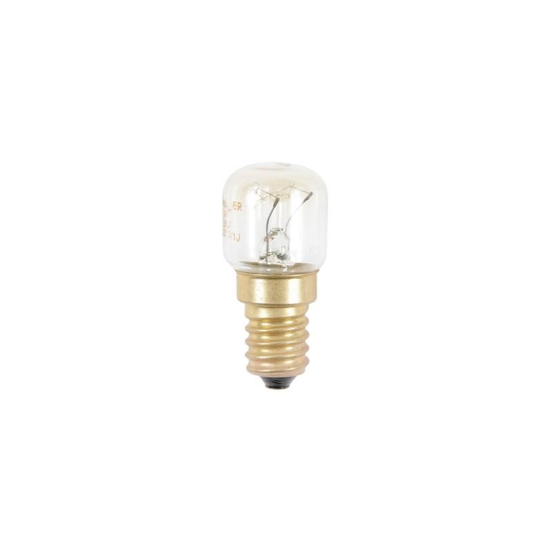 Lampada Cesto Asciugatrice, 230V 10W Asciugatrice AEG, REX ELECTROLUX - 1256508019