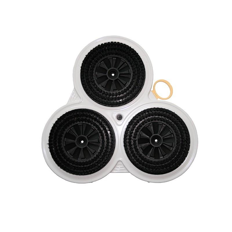 Modulo Panda Lucidatrice Pl515 Aspirapolvere VORWERK FOLLETTO - VF05063