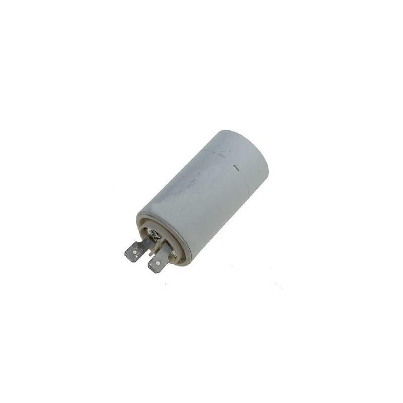 Condensatore Avviamento Cappa BAUKNECHT - 481212028054