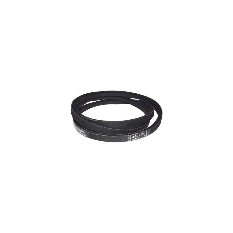 Cinghia 3L480 Lavatrici HOTPOINT - ARISTON - 04AG150