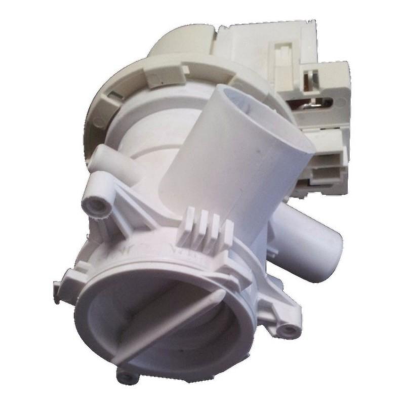 Gr.Pompa Scarico/Filtro Lavatrici SMEG - 692970196