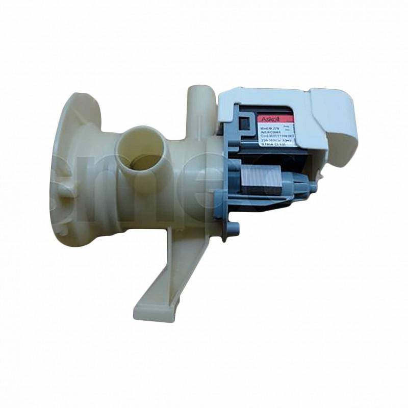 Elettropompa di scarico Lavatrici SMEG - 792970207