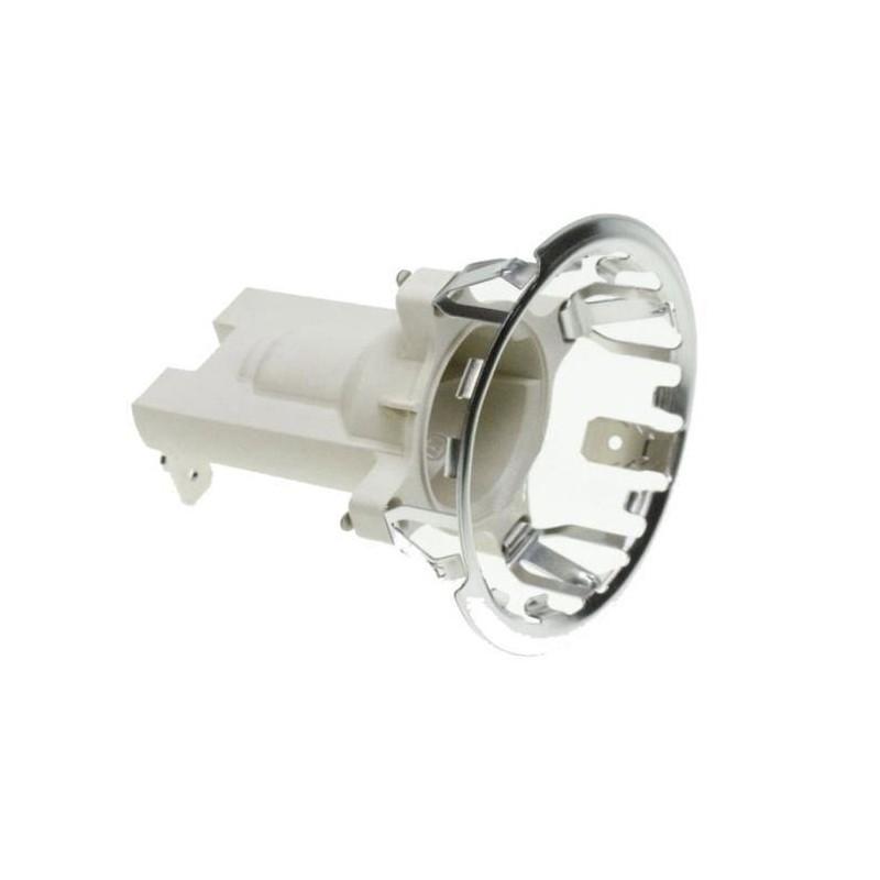 Portalampada forno ignis ikea whirlpool 481010385281 for Supporto asciugatrice ikea