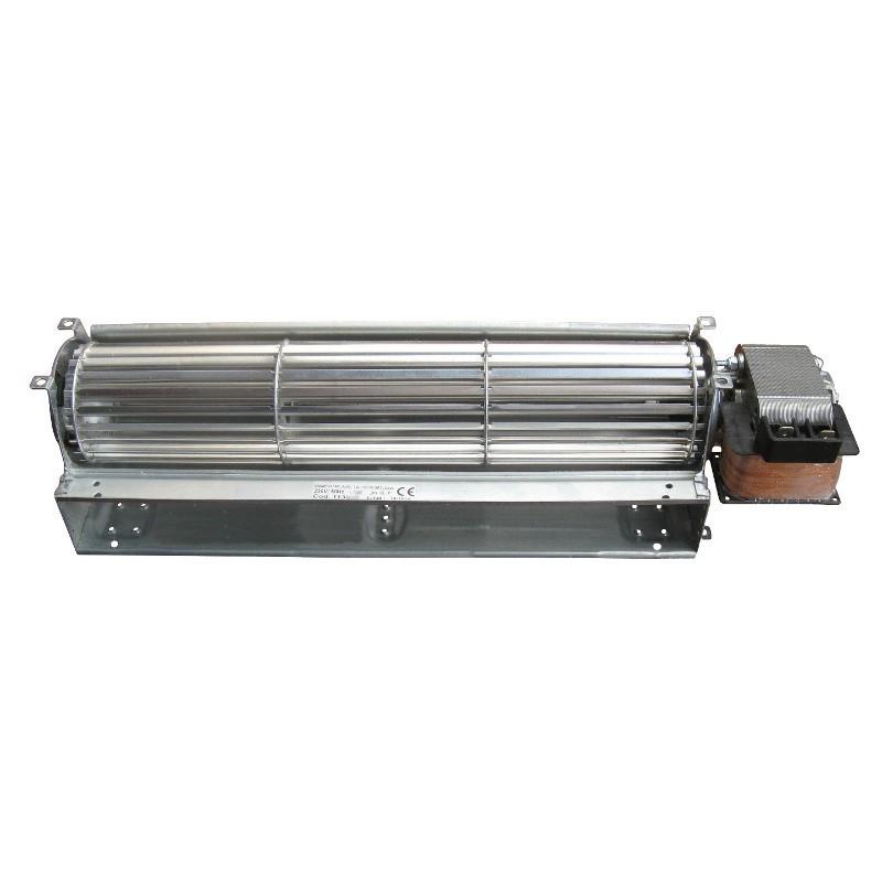 Tangenziale per alte temperature emmevi fergas 113842 dimensioni bocchetta 300x40mm 43watt - Stufe a pellet dimensioni ...