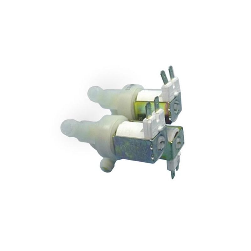 Elettrovalvola Tripla Lavatrici SMEG - 813050016