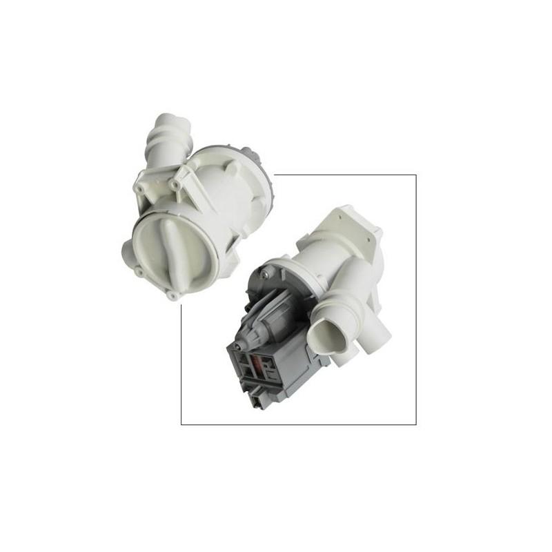 Elettropompa Di Scarico/Ricircolo Lavatrici CANDY - 46005410