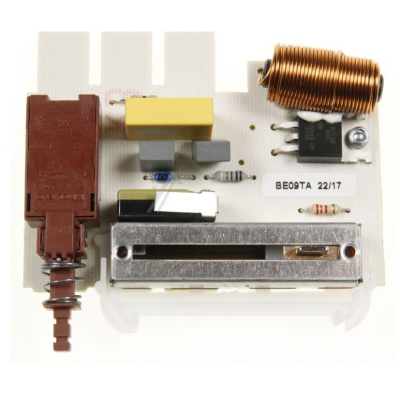 Variatore Elettronico Cappa SMEG - 816810157