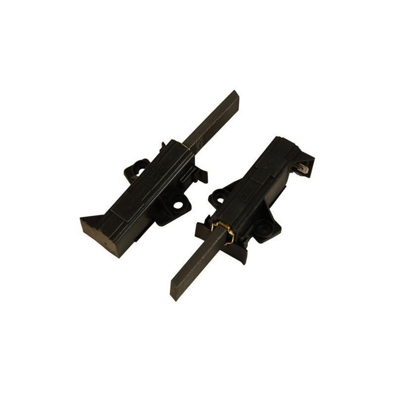 Carboncino Motore Lavatrici BAUKNECHT - 481236248444