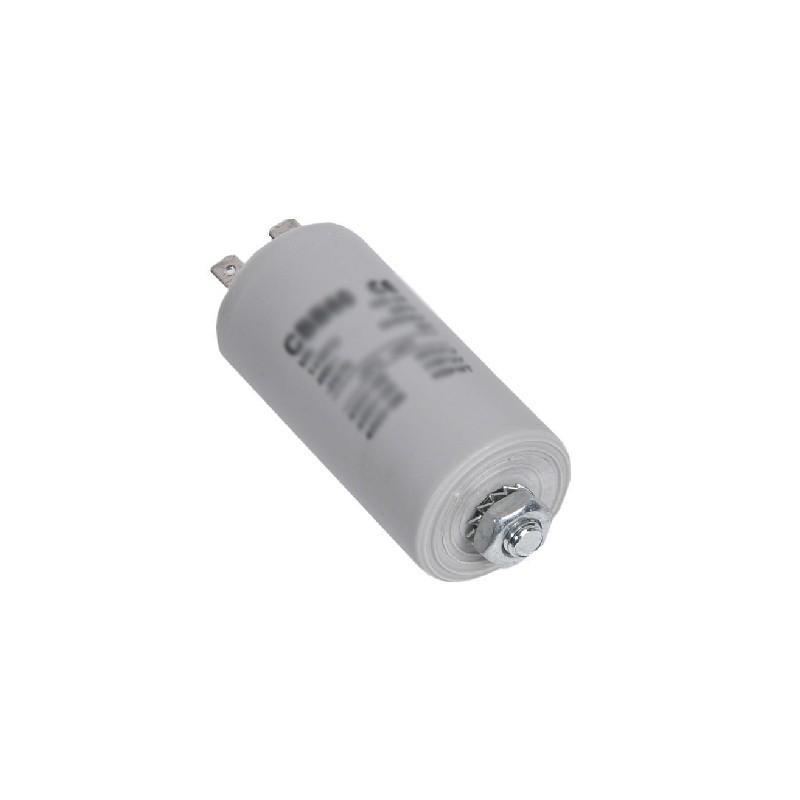 Condensatore Lavatrici ATLANTIC, CASTOR, PHILIPS - 12AG008