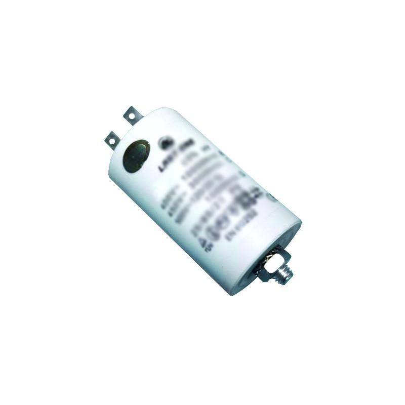 Codensatore Lavatrici BOSCH, REX ELECTROLUX, ZANUSSI, CANDY - 12AG010