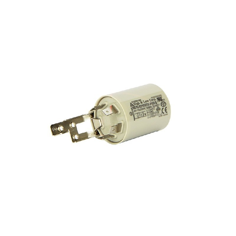 Filtro Antidisturbo Lavatrici CANDY, HOOVER, ZEROWATT - 41038125