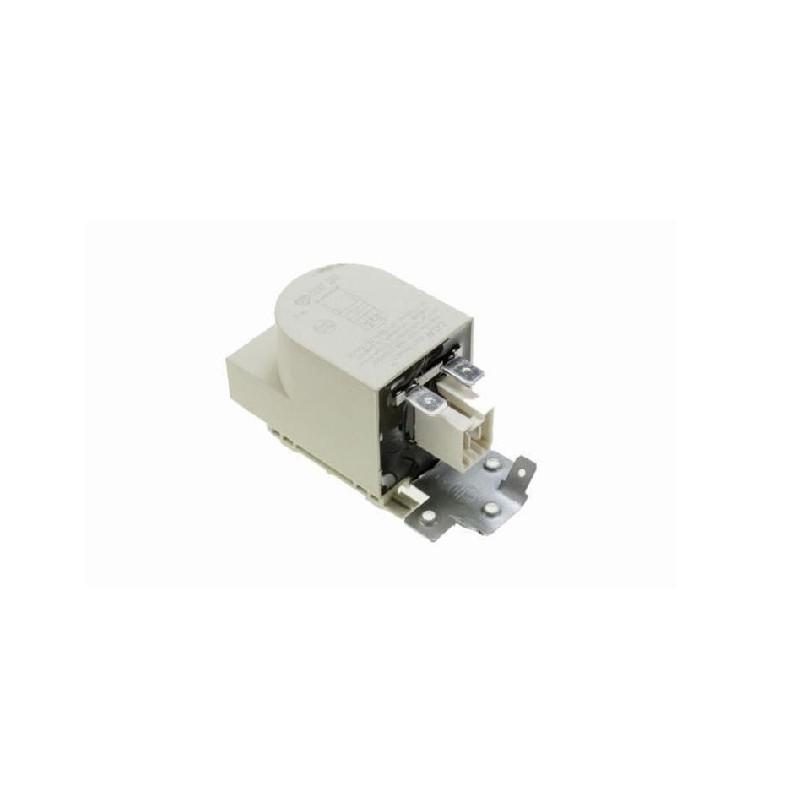 Condensatore Originale Lavatrice Ignis Whirlpool 481010503697