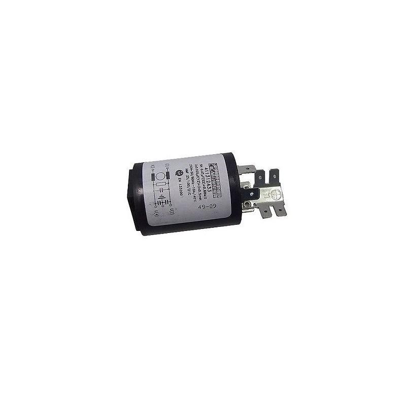 Filtro Antidisturbo + Morsettiera Lavatrici HOTPOINT - ARISTON - C00064559