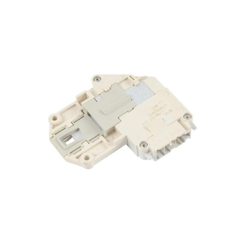 Serratura Elettronica Lavatrici AEG, REX ELECTROLUX, ZANUSSI, ZOPPAS - 1240349017
