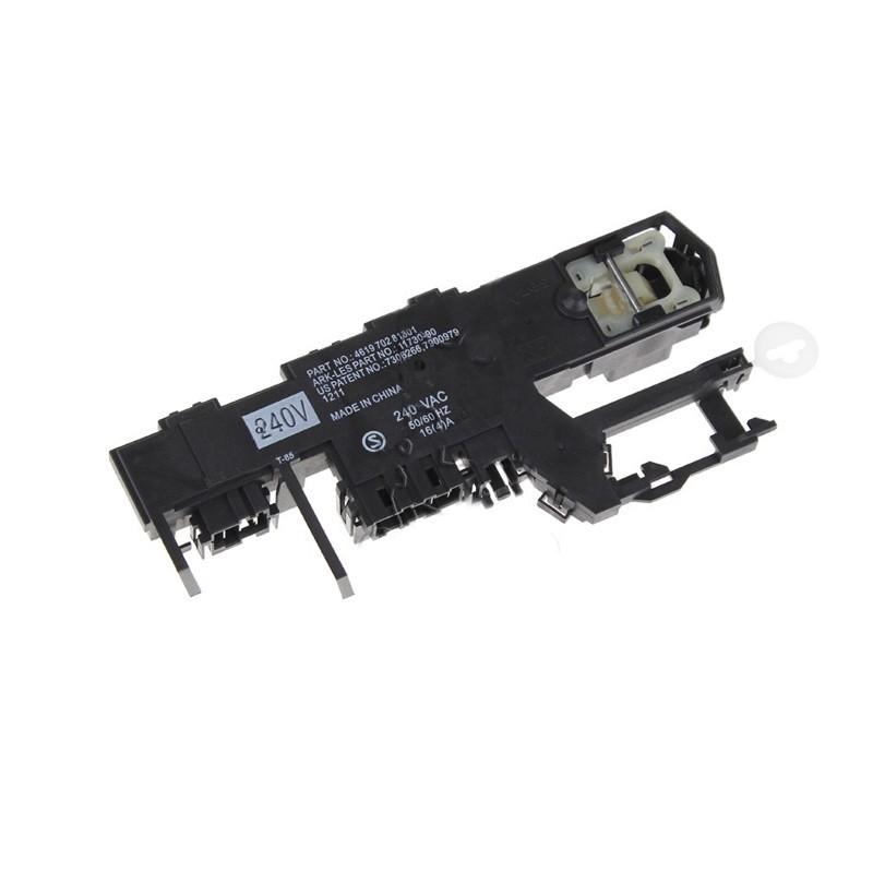 Elettroserratura Lavatrice Lavatrici BAUKNECHT, WHIRLPOOL - 480111101583