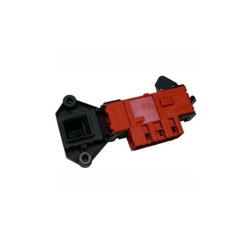 Elettroserratura Rold 5 Contatti Lavatrici BAUKNECHT, IGNIS, WHIRLPOOL - 481228058044