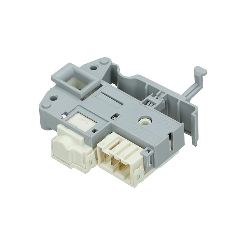 Elettroserratura 3 Contatti Lavatrici INDESIT, HOTPOINT - ARISTON - C00254755