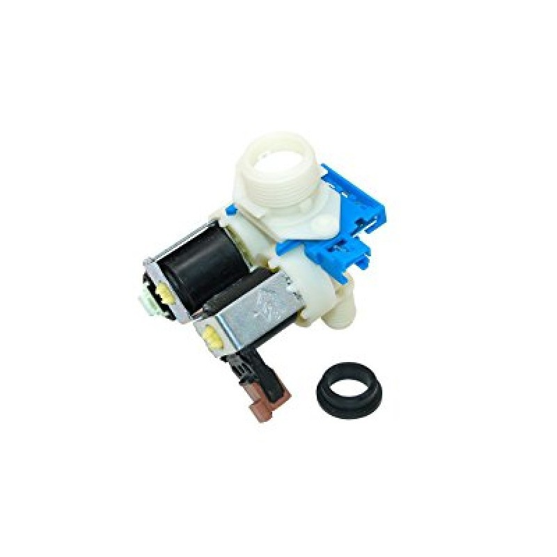 Kit Elettrovalvola + Guarnizione Lavatrici REX ELECTROLUX - 4055017166