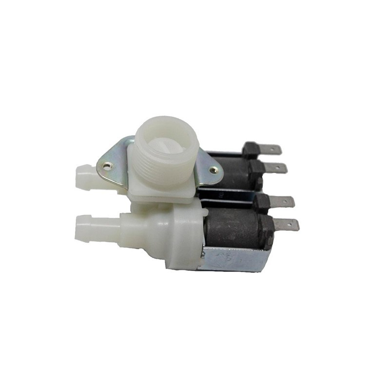 Elettrovalvola Doppia 7 Litri Lavatrici HOTPOINT - ARISTON - C00047185