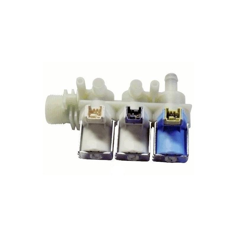 Elettrovalvola 1 Entrata 3 Uscite Lavatrici INDESIT - C00110331