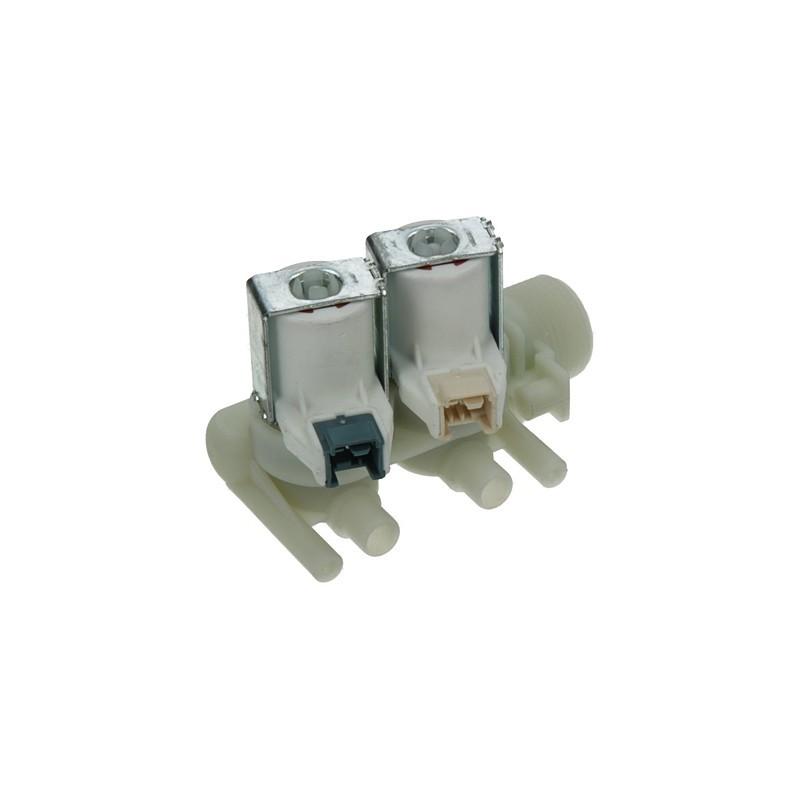 Elettrovalvola Due Uscite 7Lt 230V Lavatrici INDESIT, HOTPOINT - ARISTON - C00110333